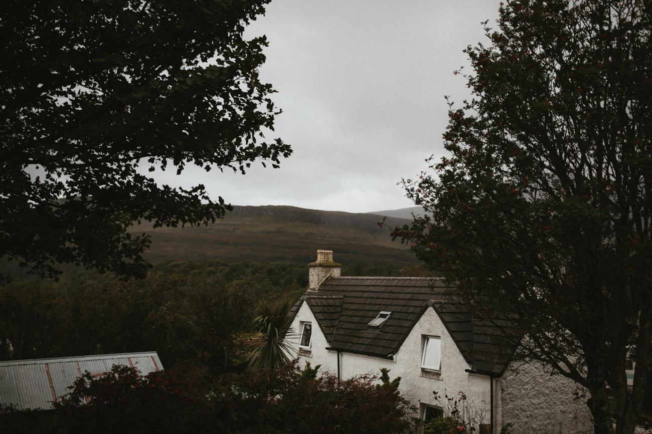 Cottage in Isle of Skye