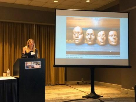 "Kathleen Lamp, Arizona State University, ""Building Praise: Augustan Rome, Epideictic, and the Public Good"""