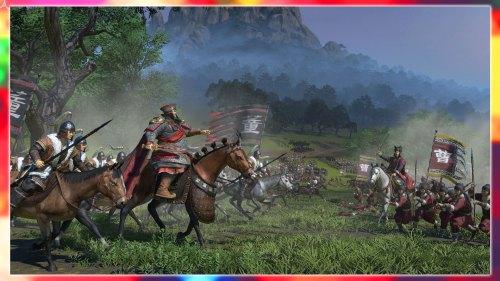 PC版「Total War: THREE KINGDOMS」に必要な最低/推奨スペックを確認:快適プレイに必要な値段はどれくらい?