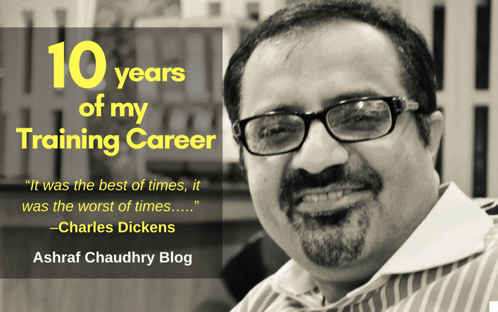 The Success Story of Ashraf Chaudhry | Ashraf Chaudhry Blog