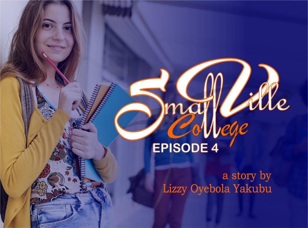 SMALLVILLE COLLEGE (SMC) 4
