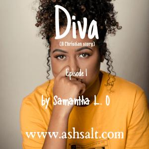 DIVA BY SAMANTHA L.O.