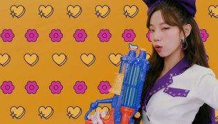WJSN CHOCOME Hmph!-Music Video Fashion Review-Ashtalkskpop-33