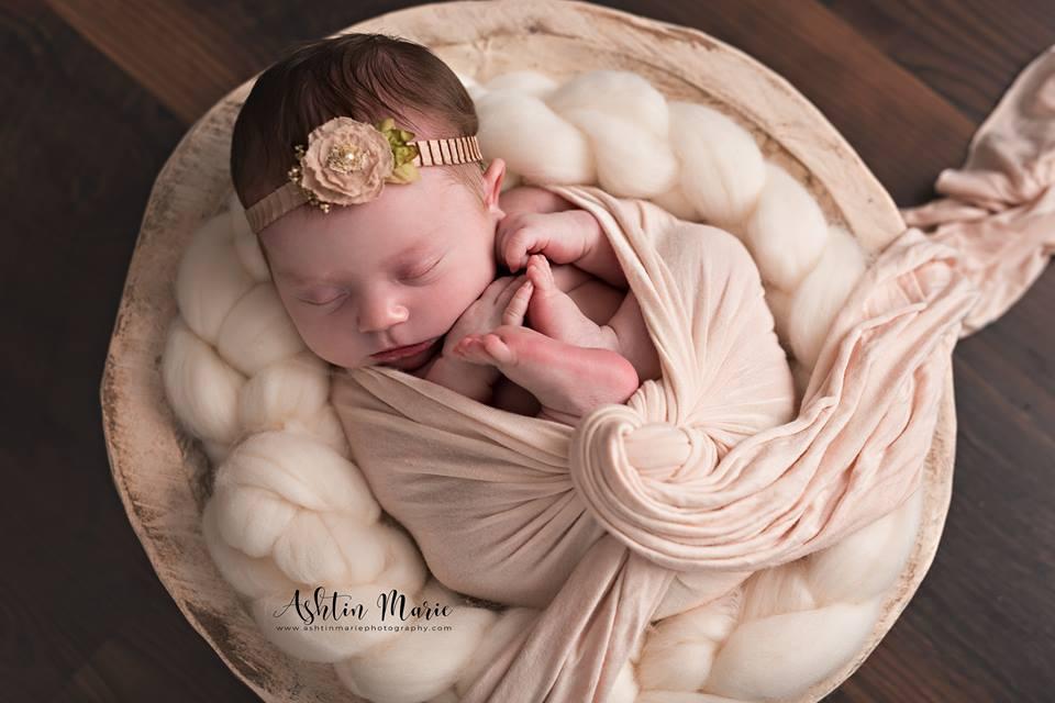 Naples Newborn Portraits