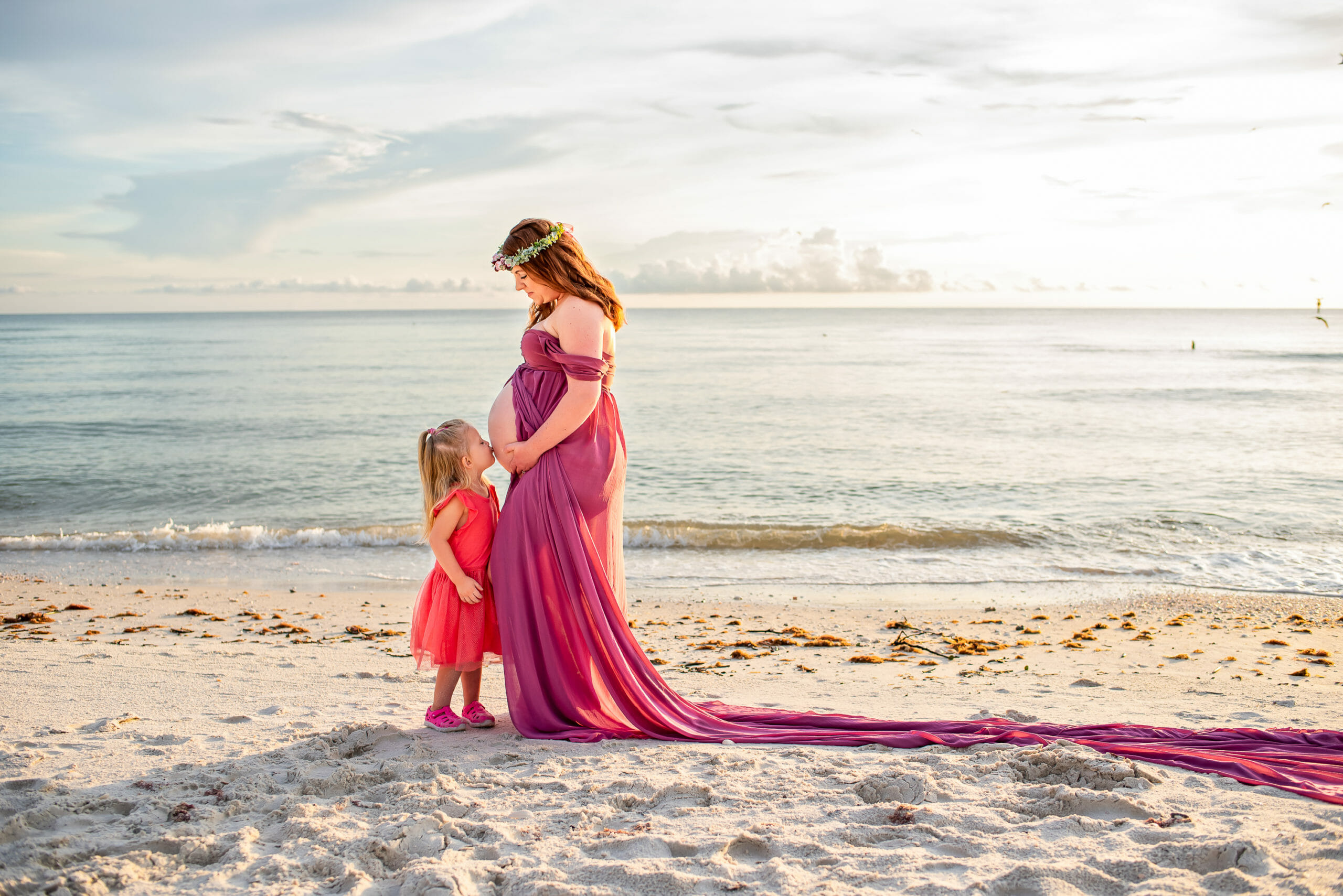 Naples Family Photographer, Naples Beach Photographer