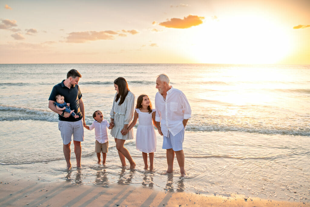 Family Photographer Naples