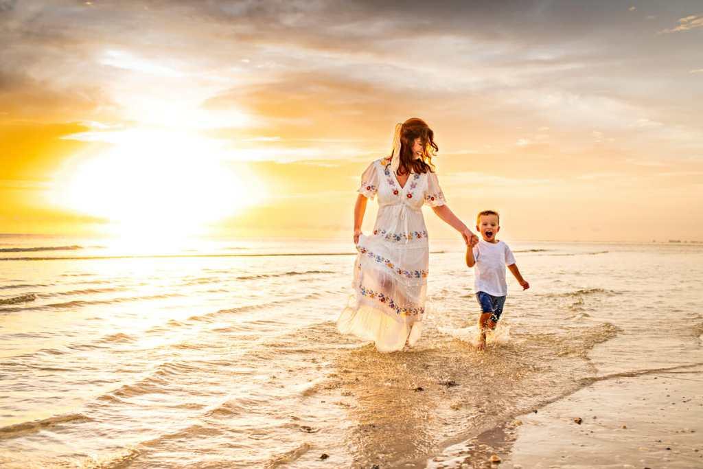 Family Photographer Marco Island