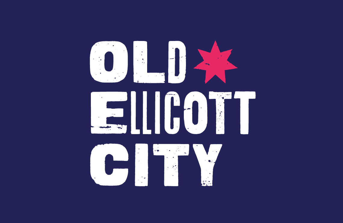 Old Ellicott City