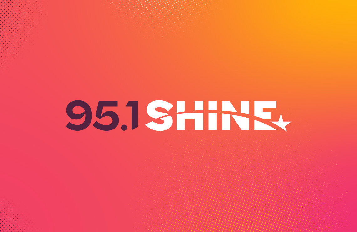 95.1 Shine-FM
