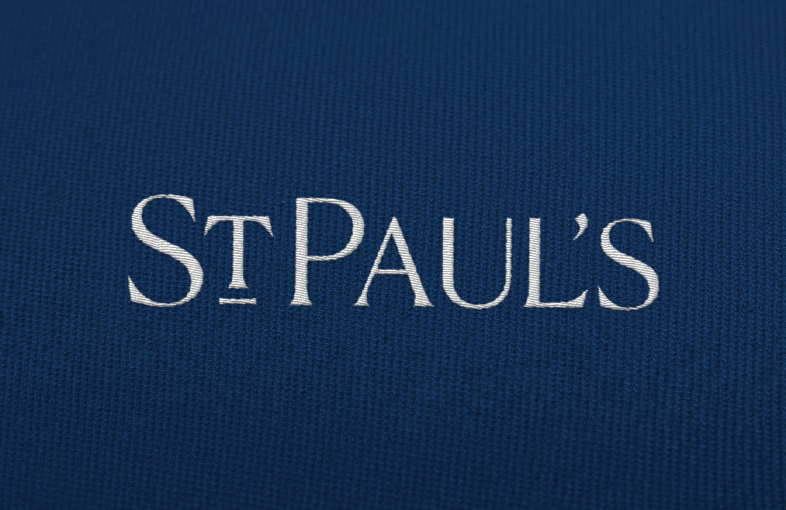 The St. Paul's Schools