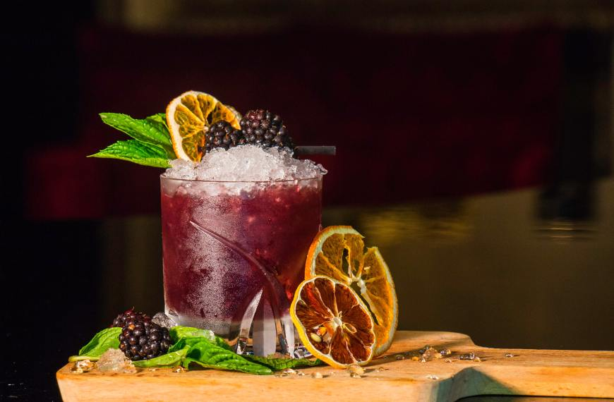 Why You Need a Cocktail Cabinet Or Home Bar This Year