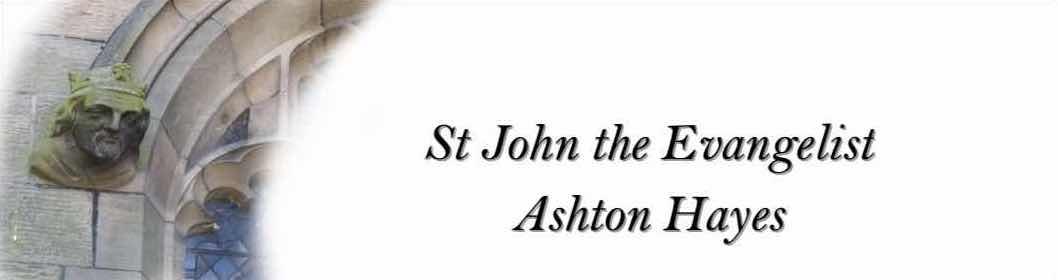 St John Header
