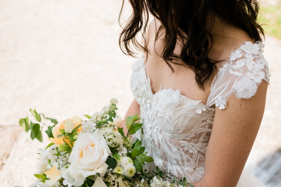 Beautiful details from an adventure elopement near Geneva.