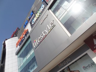 C21 Mall, Indore