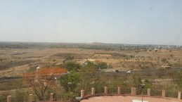 View from ER-2