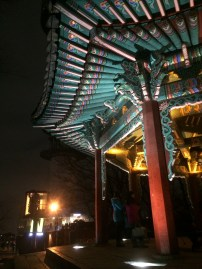 resting pagoda