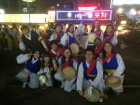 Yonsei TTE Club!