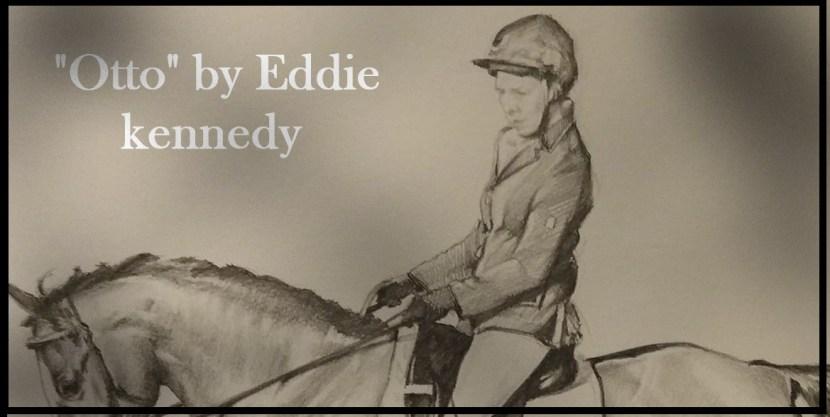 A2 pencil on paper by Eddie Kennedy