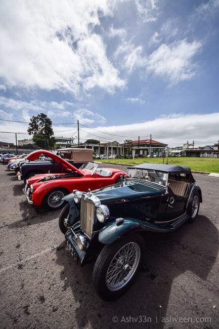 10th Classic Tour Mauritius
