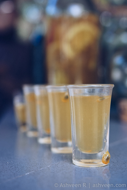 Instameet Mauritius IDDC WWIM14 - Drinks Time