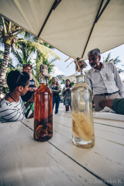 Instameet Mauritius - A Day at Ile des Deux Cocos - Treasures of the Hunt