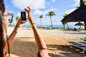 Instameet Mauritius: Tamassa Resort - Picture Time