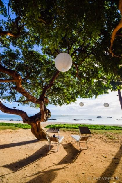 Instameet Mauritius: Tamassa Resort - Relax