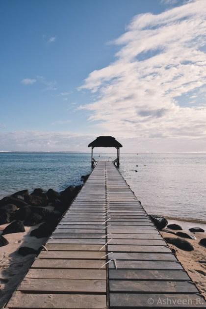 Instameet Mauritius: Tamassa Resort - The Jetty