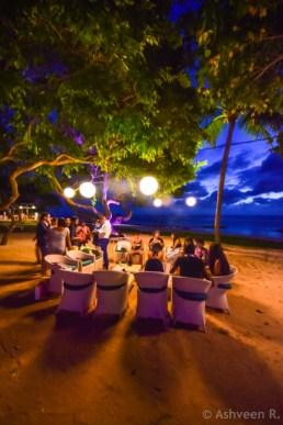 Instameet Mauritius: Tamassa Resort - Playa Time