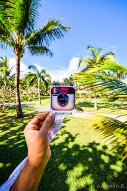 Instameet Mauritius: Tamassa Resort - My Tag