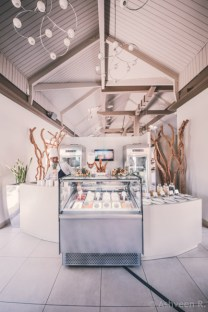 Instameet Mauritius: Tamassa Resort - The Ice Cream Parlour