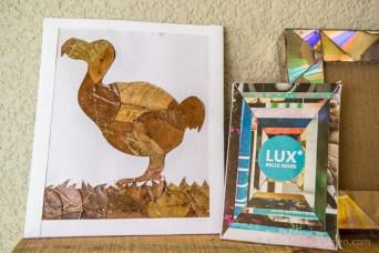 Lux Belle Mare Mauritius Junk Art Roaming Dodo