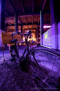 Porlwi By Light 2016 - The Granary - Kiltir