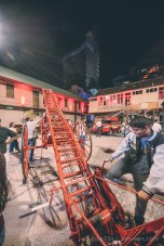 Porlwi By Light 2016 - The Fire Brigade