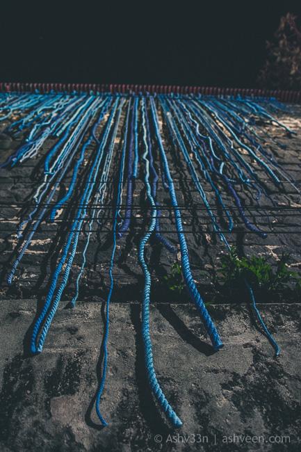 Porlwi by Nature - Ropes Art