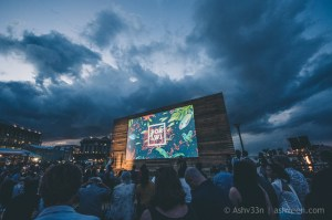 Porlwi by Nature - The Waterfront - Opening Ceremony