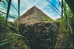Pyramids - Plaine Magnien - Mauritius