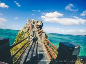 Road Trip Mauritius - Baie du Cap - Maconde