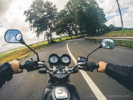 Road Trip Mauritius - St Aubin