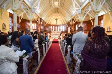 Wedding Daphne & Jonathan - Oct 16