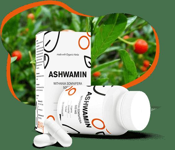 Ashwamin средство от паразитов