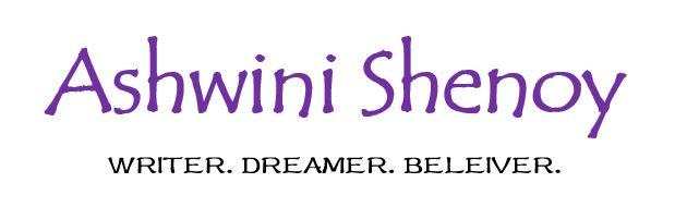 Ashwini Shenoy