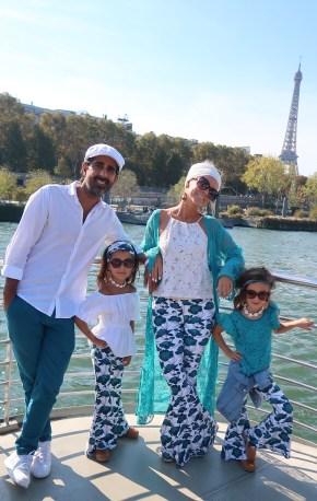 Paris Day 1