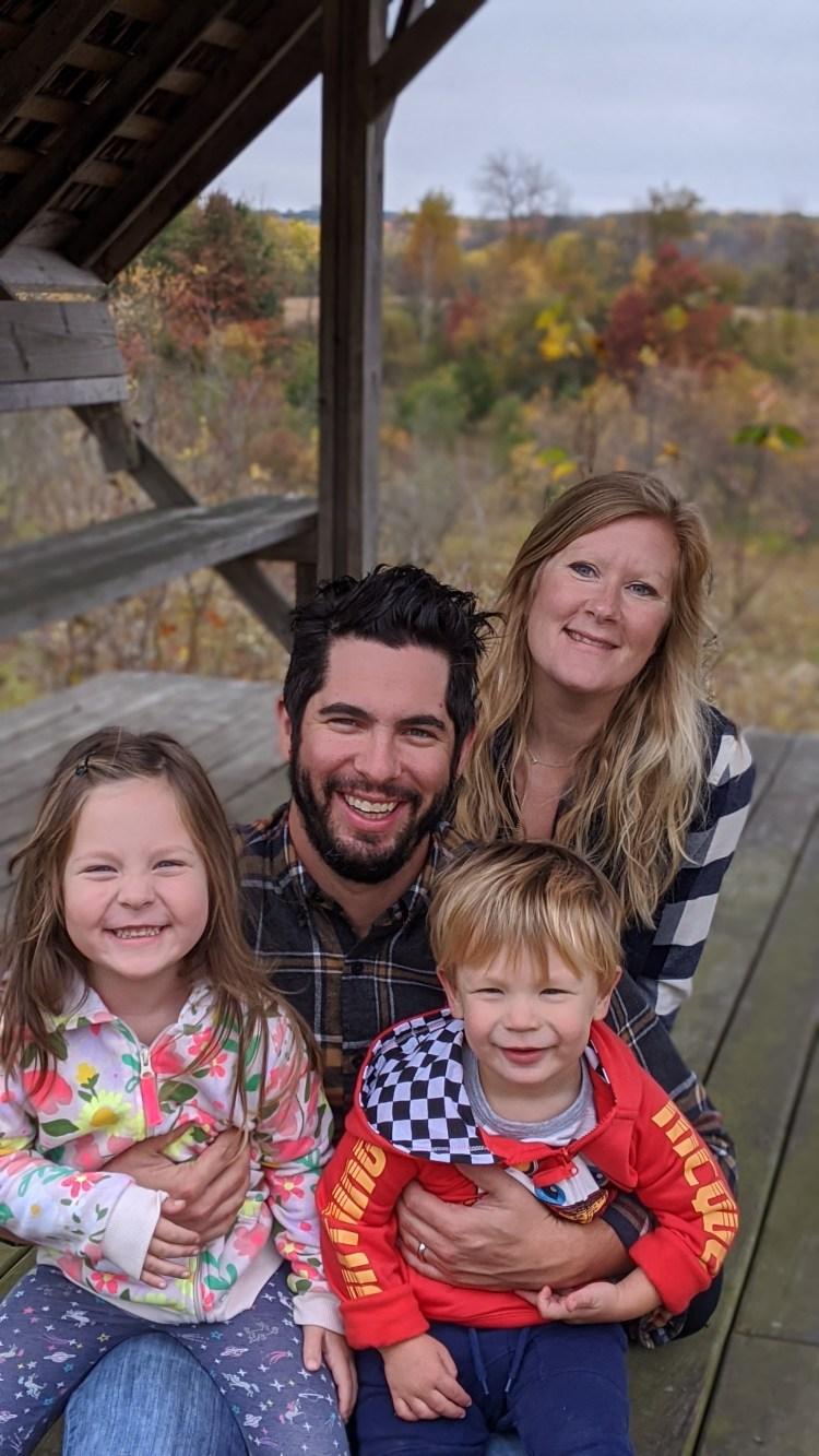 Quinn Ryan & Family