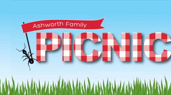Ashworth Church Picnic