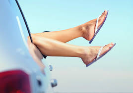 Driving abroad tips