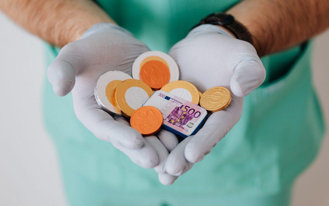 In der privaten Krankenversicherung – GKV und PKV Teil 3