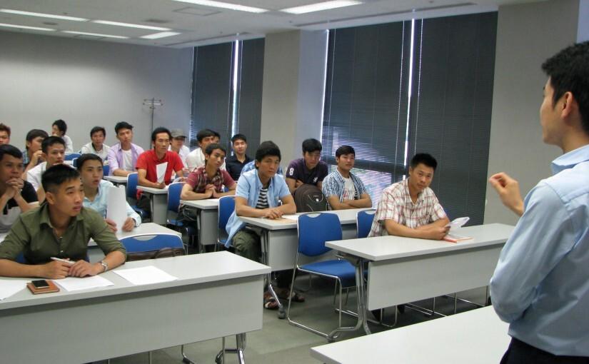 20160913日本語勉強会