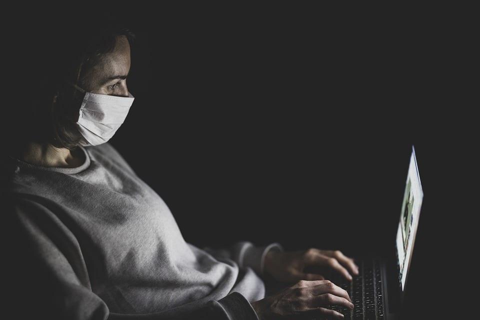 коронавирус, пандемия, карантин, соцсети