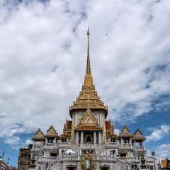 Таиланд, в Таиланде, коронавирус, пандемия
